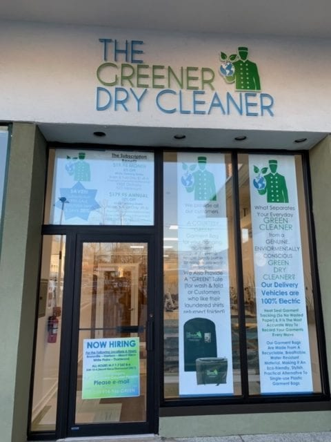 Retail Store Cleaning Hackensack New Jersey