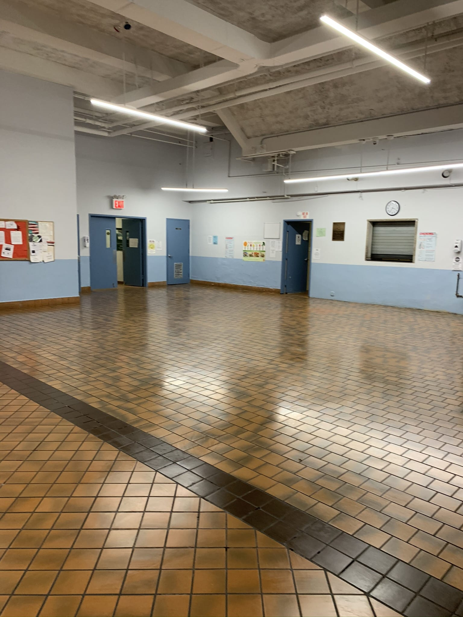 School Cleaning Jersey City New Jersey