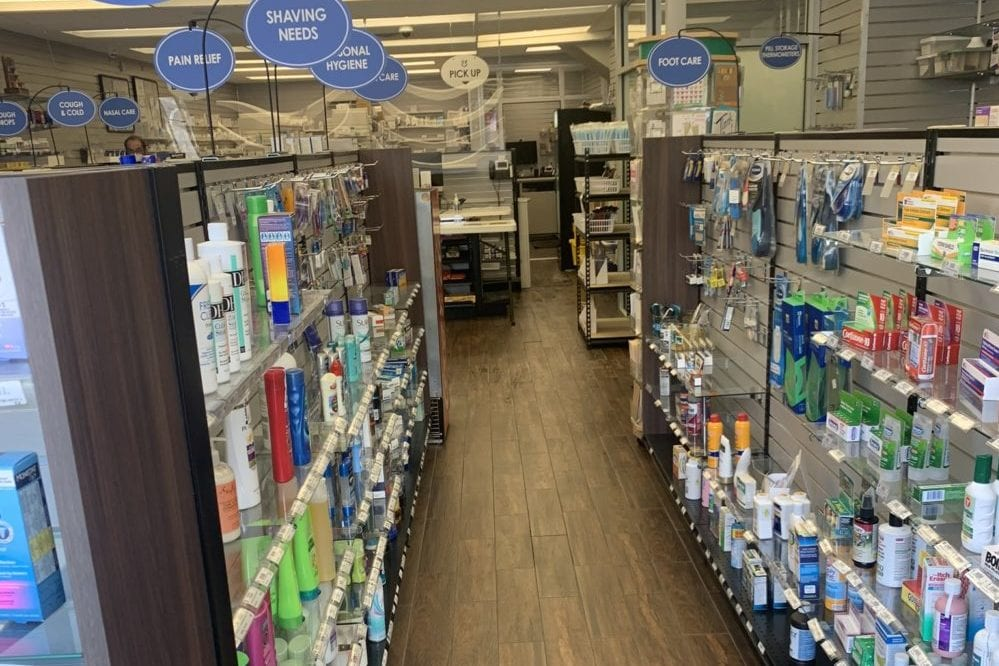 Retail Store Cleaning Newark New Jersey
