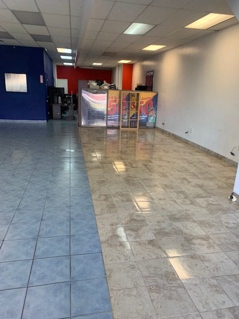 Office Cleaning Newark New Jersey