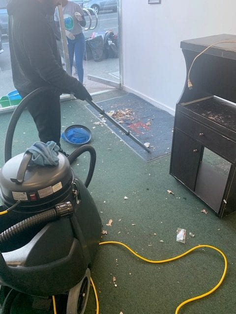 Office Cleaning Hackensack New Jersey