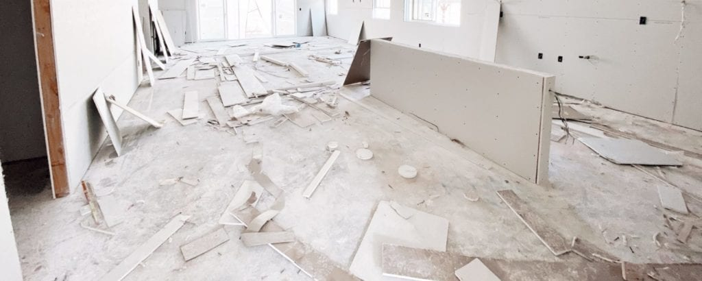 Post-Construction Cleaning Hackensack NJ